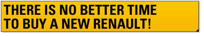 Renault EOFY