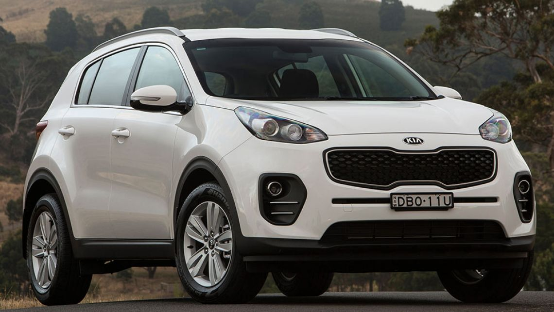 say hello to the all new kia sportage col crawford lifestyle cars. Black Bedroom Furniture Sets. Home Design Ideas