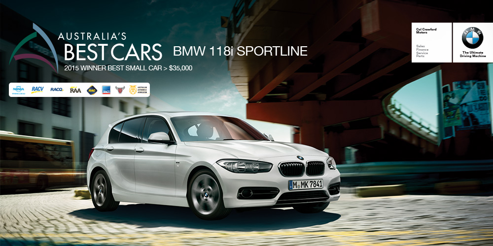Bmw Cars In Australia >> What Are Australia S Best Cars Col Crawford Lifestyle Cars