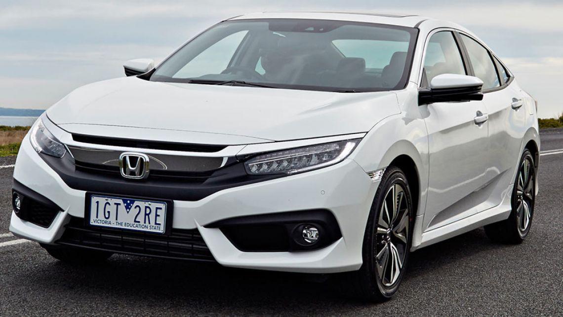 Honda Blog 1