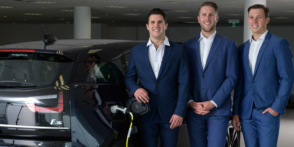 Col Crawford Electric Car Dealer SydneyCol Crawford Electric Car Dealer Sydney