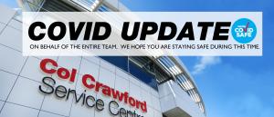 COVID-19 UPDATE 19.07.2021