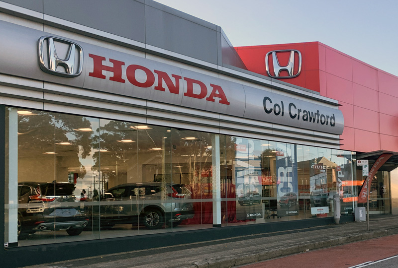 Honda Dealer Sydney Northern Beaches