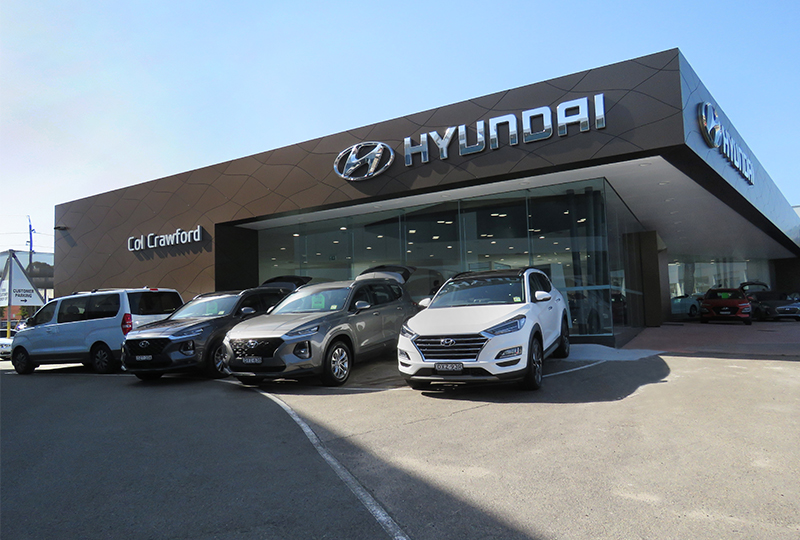 Hyundai Dealer Sydney Northern Beaches