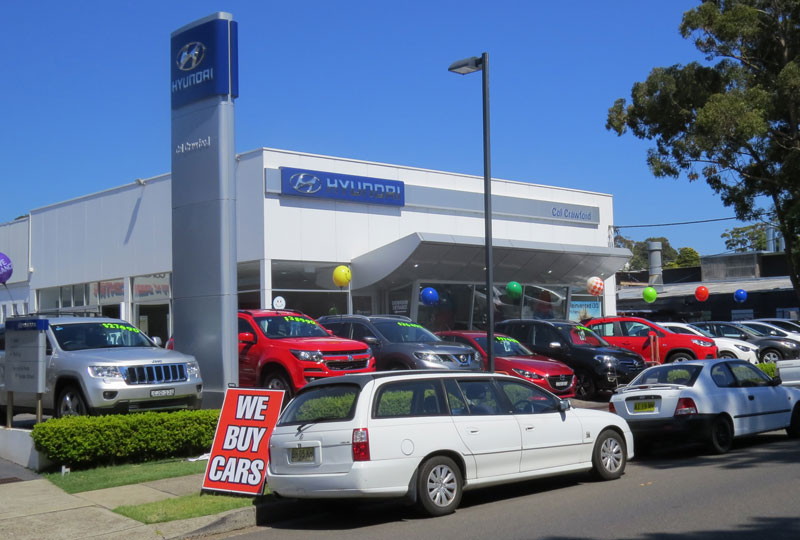 Narrabeen New & Used